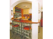 Mobilier bar sufragerie